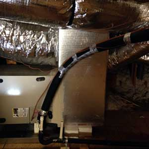 THP Ductwork